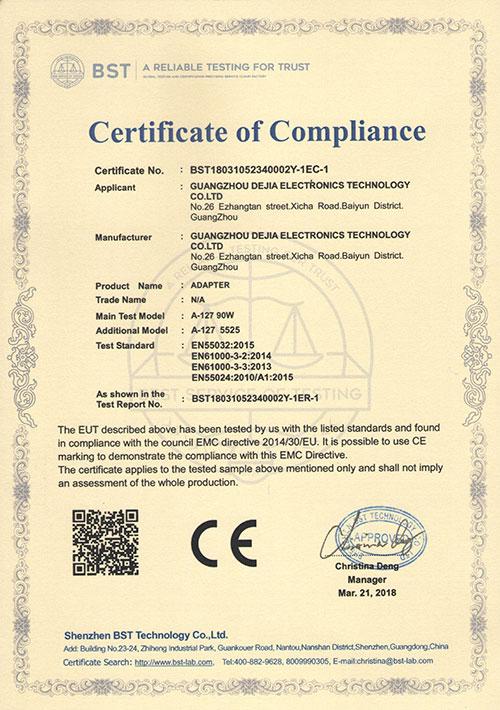 CE127-90W-5525-2